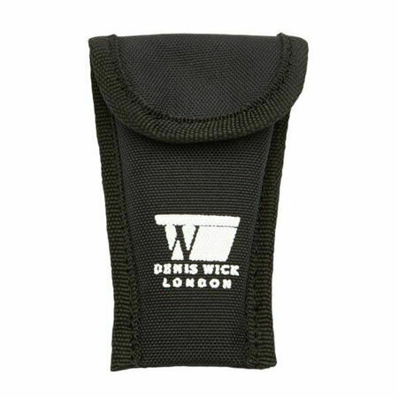 Picture of Denis Wick Trumpet Canvas Mouthpiece Pouch