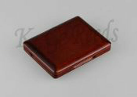 Picture of K.GE Wooden Oboe 6 reed case