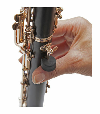Picture of BG Clarinet Thumb Rest Cushion Large