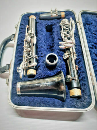 Picture of Boosey & Hawkes Regent Clarinet